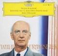 【テストプレス】 フルトヴェングラーのシューベルト/交響曲「ザ・グレイト」 独DGG 3035 LP レコード