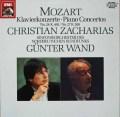 ツァハリアス&ヴァントのモーツァルト/ピアノ協奏曲第24番、第27番