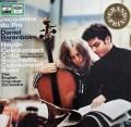 デュ・プレのハイドン&ボッケリーニ/チェロ協奏曲 独EMI 3035 LP レコード