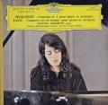 アルゲリッチ&アバドのプロコフィエフ&ラヴェル/ピアノ協奏曲 独DGG 3017 LP レコード