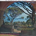 ジュリーニのファリャ/「三角帽子」ほか 英columbia 2836 LP レコード