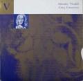 リステンパルトのヴィヴァルディ/協奏曲集