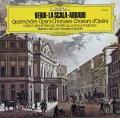 アバド&スカラ座のヴェルディ/「オペラの合唱曲集」 独DGG 3017 LP レコード