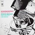 オーマンディのショスタコーヴィチ/交響曲第10番 独CBS 3035 LP レコード