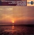 【オリジナル盤】カイルベルトのワーグナー/「さまよえるオランダ人」 英DECCA 3017 LP レコード