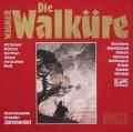 ヤノフスキのワーグナー/「ワルキューレ」 独eurodisc 2928 LP レコード