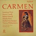 【ソリアシリーズ】 カラヤンのビゼー/歌劇「カルメン」全曲 独RCA 3017 LP レコード
