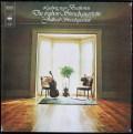 ジュリアード四重奏団のベートーヴェン/初期弦楽四重奏曲集 独CBS 3017 LP レコード