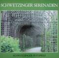 シュヴェツィンゲン・フェスティバル 独SUDDEUTSCHER RUNDFUNK 3035 LP レコード