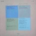 クレーメル/ロッケンハウス室内音楽祭エディションvol.1&2 独ECM 3035 LP レコード
