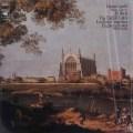 【未開封】 グールドのバッハ/イギリス組曲 CBS 3017 LP レコード