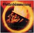 ショルティのワーグナー/「神々の黄昏」 独DECCA 3017 LP レコード