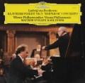 ポリーニ&ベームのベートーヴェン/ピアノ協奏曲第5番「皇帝」 独DGG 2906 LP レコード