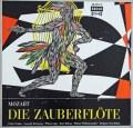 ベームのモーツァルト/「魔笛」 独DECCA 2914 LP レコード