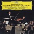 ポリーニ&ベームのベートーヴェン/ピアノ協奏曲第3番 独DGG 2922 LP レコード