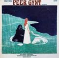 ブロムシュテットのグリーグ/「ペール・ギュント」 独ETERNA 2906 LP レコード