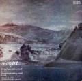ウルブリヒ四重奏団のモーツァルト/弦楽五重奏曲第2&4番 独ETERNA 3025 LP レコード