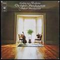 ジュリアード四重奏団のベートーヴェン/初期弦楽四重奏曲集 独CBS 3025 LP レコード
