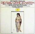 ベームのR.シュトラウス/「影のない女」 独DGG 2914 LP レコード