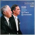 トランプラー&ホルショフスキのブラームス/ヴィオラソナタ第1&2番 英RCA 3025 LP レコード