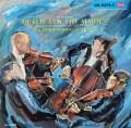 ジュリアード四重奏団のシューベルト/弦楽四重奏曲「死と乙女」 独RCA 3025 LP レコード