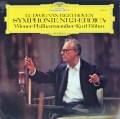 ベームのベートーヴェン/交響曲第3番「英雄」 独DGG 3010 LP レコード