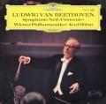 ベームのベートーヴェン/交響曲第6番「田園」 独DGG 3010 LP レコード