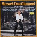 ベームのモーツァルト/「ドン・ジョヴァンニ」 独DGG 2922 LP レコード