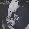 ザンデルリンクのブラームス/交響曲第3番ほか 独ETERNA 3010 LP レコード