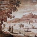 スウィトナーのモーツァルト/交響曲第32〜34番 独ETERNA 2838 LP レコード