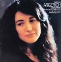 アルゲリッチのシューマン/幻想曲&幻想小曲集 独CBS 2838 LP レコード