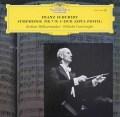 フルトヴェングラーのシューベルト/交響曲第9番「ザ・グレイト」 独DGG 2935 LP レコード