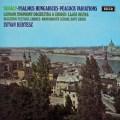 【オリジナル盤】ケルテスのコダーイ/「ヘンガリー詩編」ほか 英DECCA 2935 LP レコード