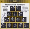 【サイン入り】 セルのドヴォルザーク/スラヴ舞曲第8番ほか管弦楽曲集 独CBS 3010 LP レコード