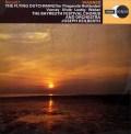カイルベルトのワーグナー/「さまよえるオランダ人」 英DECCA 2935 LP レコード