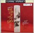 ライナーのマーラー/「大地の歌」 独RCA 3010 LP レコード
