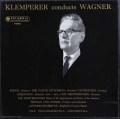【オリジナル盤】クレンペラーのワーグナー/管弦楽曲集 英Columbia 3010 LP レコード