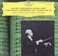 フルトヴェングラーのハイドン/交響曲第88番「V字」ほか 独DGG 2916 LP レコード