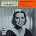 フラグスタートのワーグナー/名演集 独EMI 2924 LP レコード
