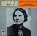 フラグスタートのワーグナー/ヴェーゼンドンク歌曲集ほか 独EMI 2924 LP レコード