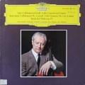 フルニエ&マルティノンのラロ/チェロ協奏曲ほか  独DGG  2638 LP レコード