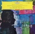 【オリジナル盤 / 赤ステレオ】 ベームのモーツァルト/交響曲第35番「ハフナー」、32番、38番「プラハ」 独DGG 2924 LP レコード