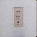 コルトー、ティボー&カザルスのベートーヴェン/ピアノ三重奏曲「大公」 仏EMI(VSM)  2918 LP レコード