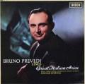 【オリジナル盤】プレヴェディのグレート・イタリアン・アリア集 英DECCA 2918 LP レコード