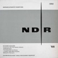 イッセルシュテットのベートーヴェン/交響曲第1番ほか  独NDR    2525 LP レコード
