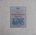 リヒターのバッハ/ブランデンブルク協奏曲 独ARCHIV 2918 LP レコード
