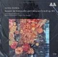 【未開封】 マイナルディ&レーマンのドヴォルザーク/チェロ協奏曲 独HELIODOR 3029 LP レコード