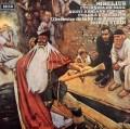 【オリジナル盤】 シュタインのシベリウス/「フィンランディア」ほか 英DECCA 3029 LP レコード