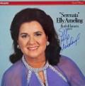 【直筆サイン入り】 アメリングの「セレナータ」 蘭PHILIPS 3029 LP レコード