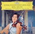 【オリジナル盤】 パイネマンのドヴォルザーク/ヴァイオリン協奏曲 独DGG 3029 LP レコード